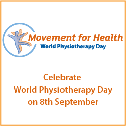 World Physiotherapy Day